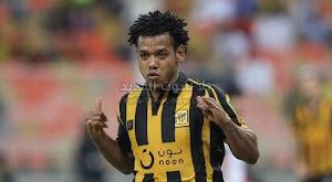 الإتحاد يقلب الطاوله الشباب ويحقق الانتصار الكاسح عليه بخماسية في الدوري السعودي