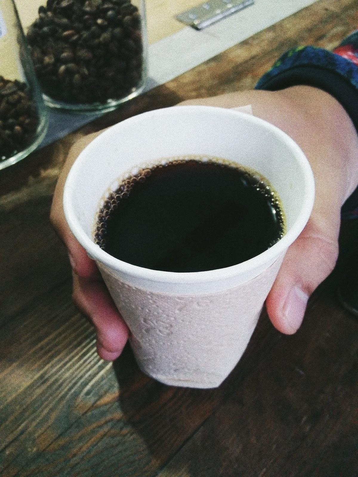 Menyusuri Prawirotaman Jogja : Hidup Ketika Pagi, Redup Kala Malam Menanti - Black Coffee