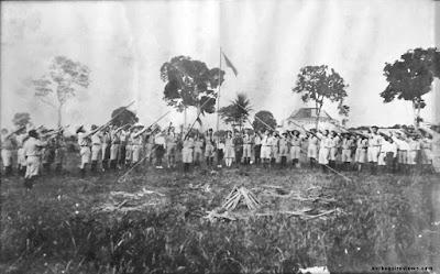 Sejarah Pramuka di Indonesia - berbagaireviews.com