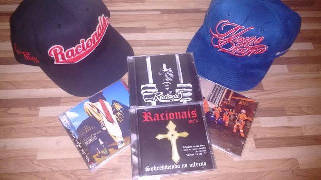 Cronologicamente, vamos conferir 8 musicas emblemáticas do Racionais Mc's