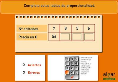 http://bromera.com/tl_files/activitatsdigitals/capicua_6c_PA/C6_u10_130_1_respostesMultiples_taulesProporc.swf