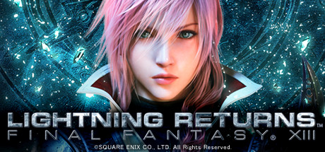 Lightning Returns Final Fantasy XIII +DLC Screenshots #1