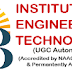 J.B. Institute of Engineering & Technology, Hyderabad, Wanted Non-Teaching Faculty