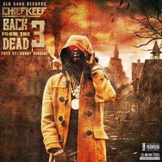 Chief Keef - Redbull