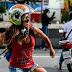 Venezuela, atrapada por la violencia