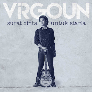 Virgoun - Surat Cinta Untuk Starla - Single (2016) [iTunes Plus AAC M4A]