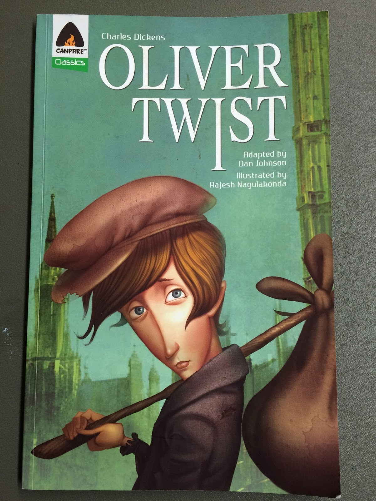 oliver twist jip his story oliver twist a graphic novel we are comparing the main character oliver twist to jip a young boy in the katherine patterson book jip his story