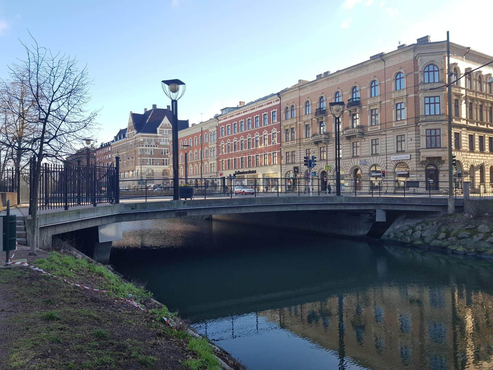 S:t Petri Skola - Malm stad