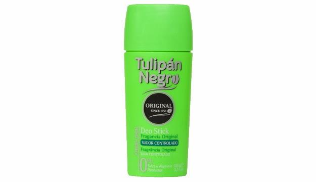 Mis Básicos De Tocador Desodorantes Sin Aluminio