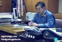 abogado permiso de salida cárcel madrid
