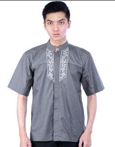 Desain baju koko modis 2015