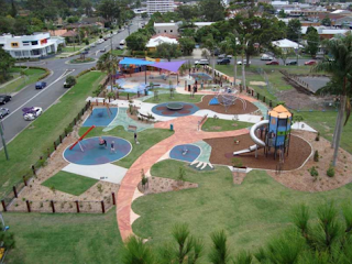 New adventure park in the works for Coffs Harbour