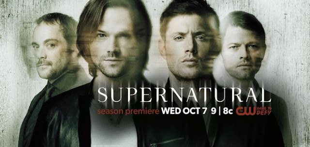 Supernatural sezonul 11 episodul 12