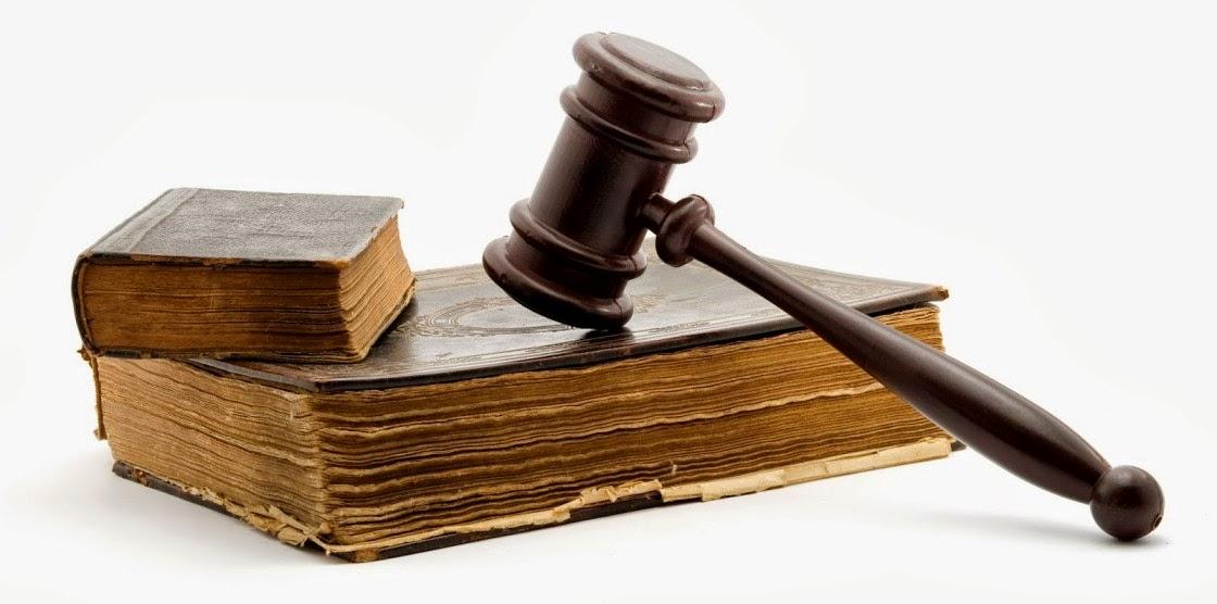 Derecho eclesiastico