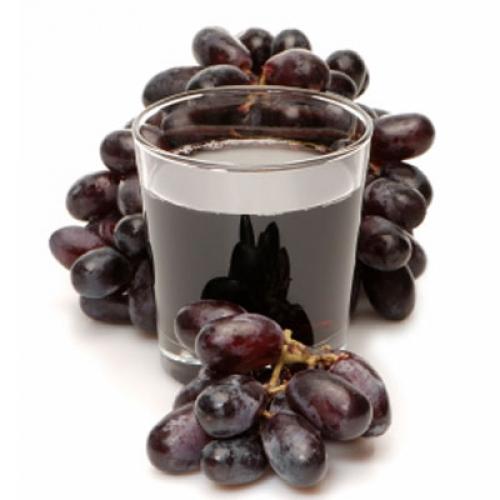 تناولوا كوبين من العنب لـ2 أشهر!