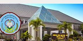 Info Pendaftaran Mahasiswa Baru ( Stikes Hang Tuah Surabaya ) 2018-2019