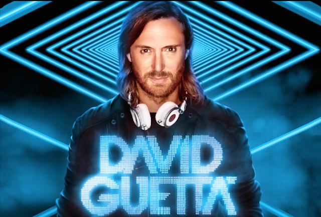 Tema oficial de la Eurocopa 2016 de David Guetta