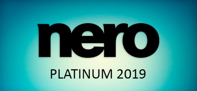 Nero Platinum 2019 v20.0.06500 Patch [Latest]