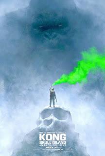 Kong: Skull Island ( 2017 )