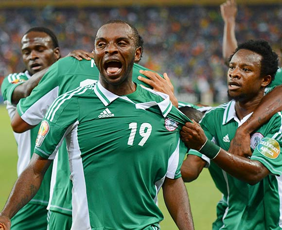 afcon+15 - Good moment of Super Eagles- Photos