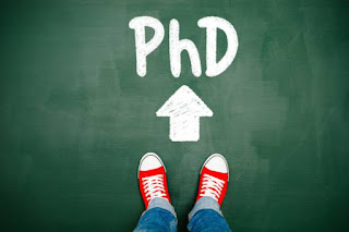 Science Behind Your PhD Dissertation