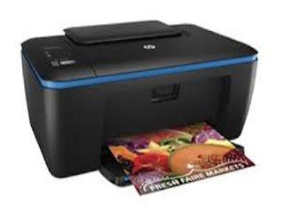 Hp Deskjet 2529 Printer Driver