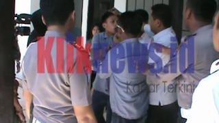 Ricuh, PN Palopo Terpaksa Tunda Sidang Kasus Pembunuhan