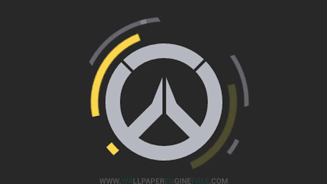 Download Animated Overwatch Logo Wallpaper Engine