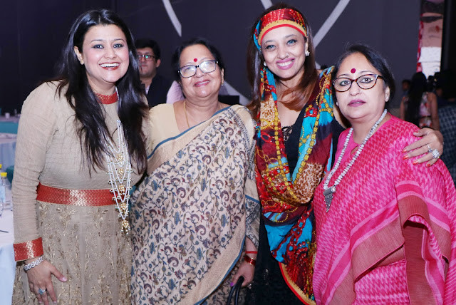 "India's First Luxury Holistic Workshop ""The Bespoke Woman"" concluded in the Capital City"