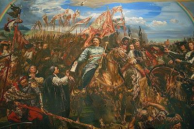 Resultado de imagen para 11 de septiembre de 1683