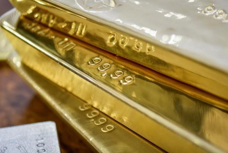 الذهب يستقر بعد صعوده لأعلى مستوى في 9 أشهر بفعل المخاوف الجيوسياسية