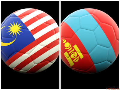 Live Streaming Malaysia vs Mongolia Friendly Match 22 Mac 2018