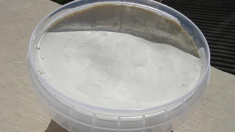 DIY : crème à récurer multi-usages