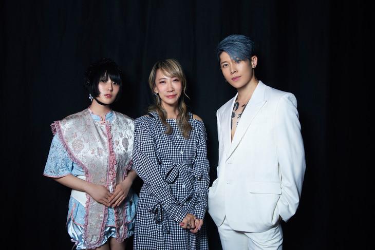 Daoko, Mika Ninagawa y Miyavi - Diner live-action