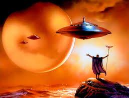 الحقيقة وراء الأنوناكي القادمون من كوكب نبيرو
