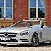 2012 Brabus Mercedes-Benz SL-Class
