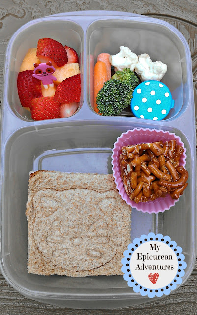 easylunchboxes, lunch box ideas, easy healthy lunches for kids