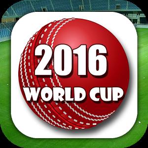 World Cup 2016 App