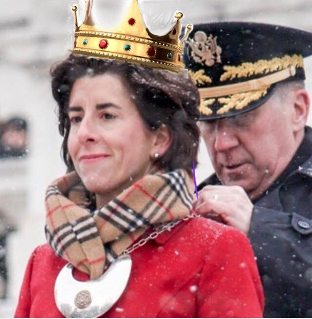 Rhode Island Governor Chief Of Staff