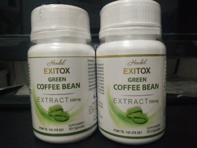 Opiniones de green coffee photo 6