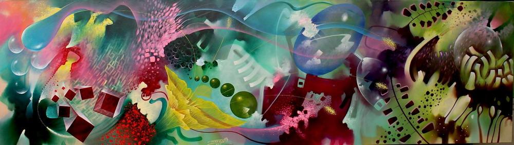Cuadros Modernos Pinturas Y Dibujos Cuadros Horizontales Y