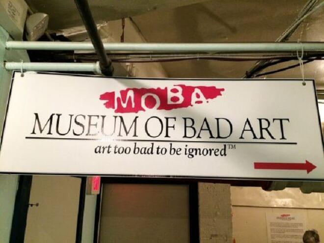 5 Muzium Paling Pelik Di Dunia