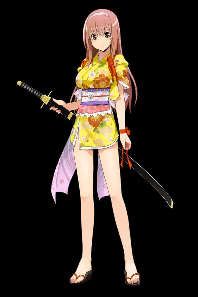 Render Sakura