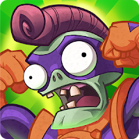 Plants vs. Zombies™ Heroes Infinite (Sun - HP​) MOD APK