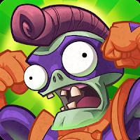 Plants vs. Zombies™ Heroes Infinite (Sun - HP) MOD APK