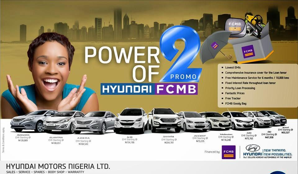 Fcmb Car Loan