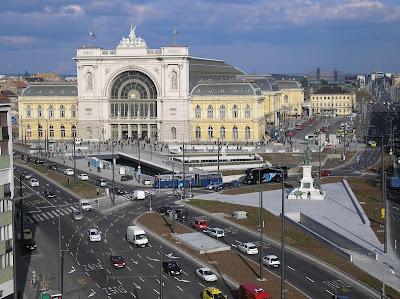 inilah Sejarah Masuknya Islam di Hungaria dan realita saat ini