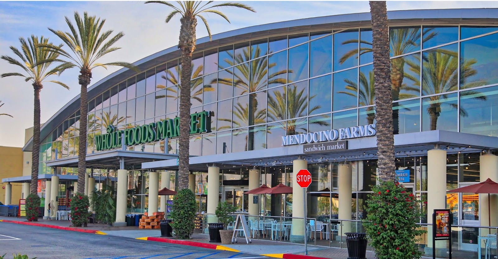 Whole Foods Tustin District