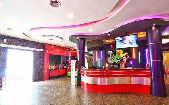K2 Karaoke Keluarga Medan
