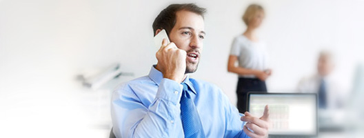 What To Do With Talkative Telemarketing Prospects?